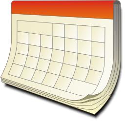 file calendar logo 256x256 png wikimedia commons