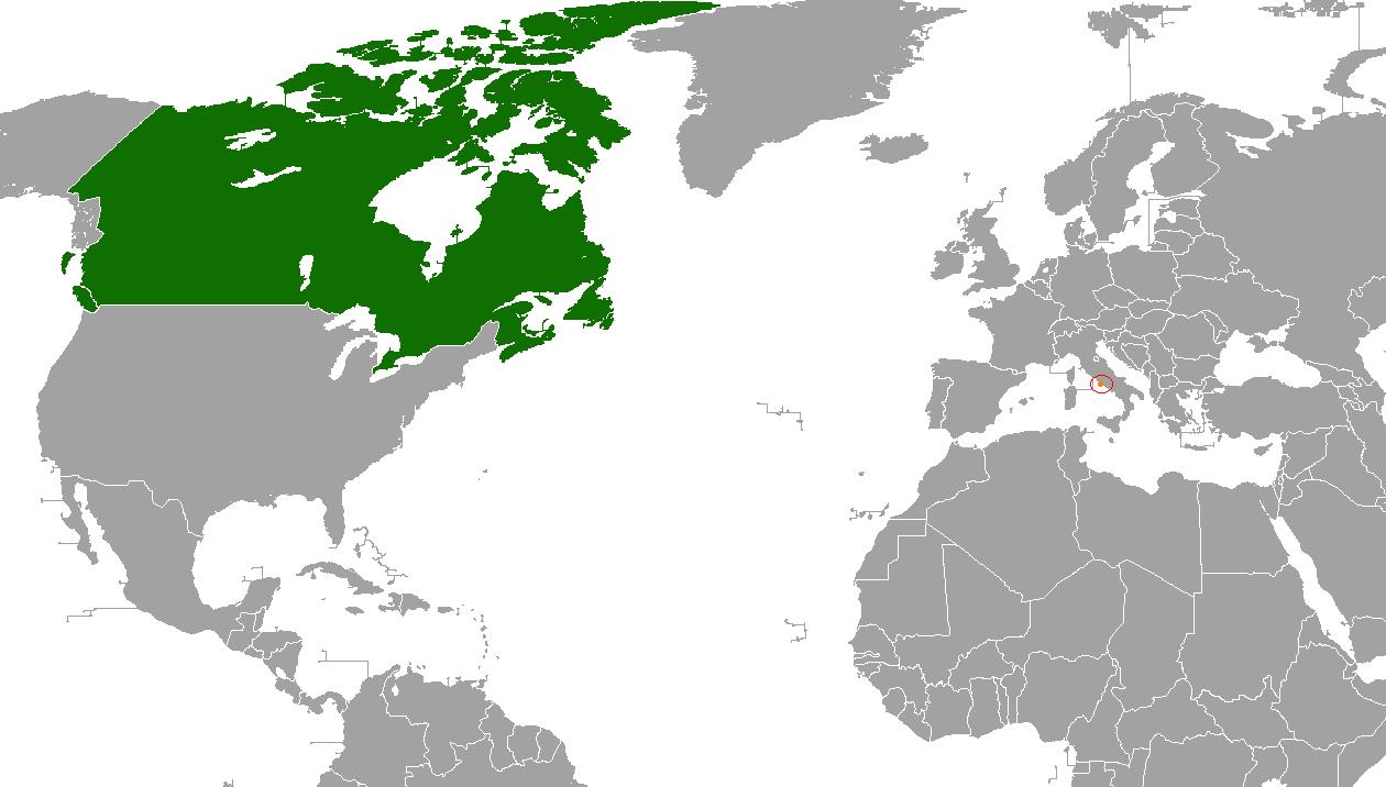 FileCanada Vatican City Locatorpng Wikimedia Commons - World map city locator