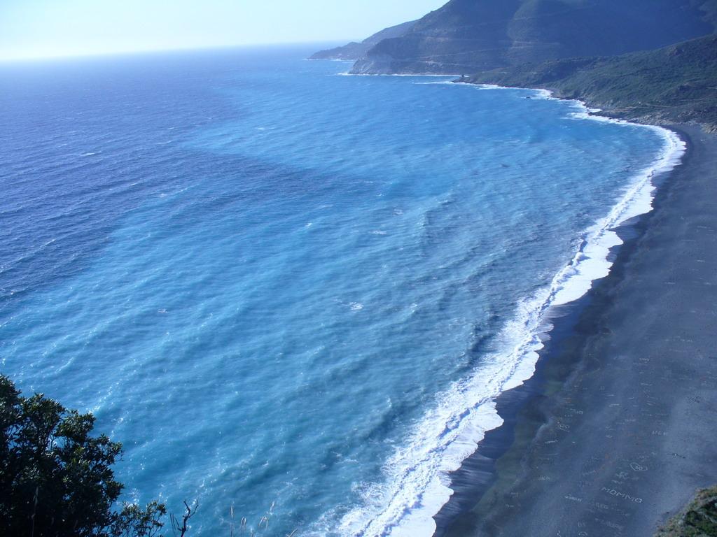 Cap Corse, Corsica
