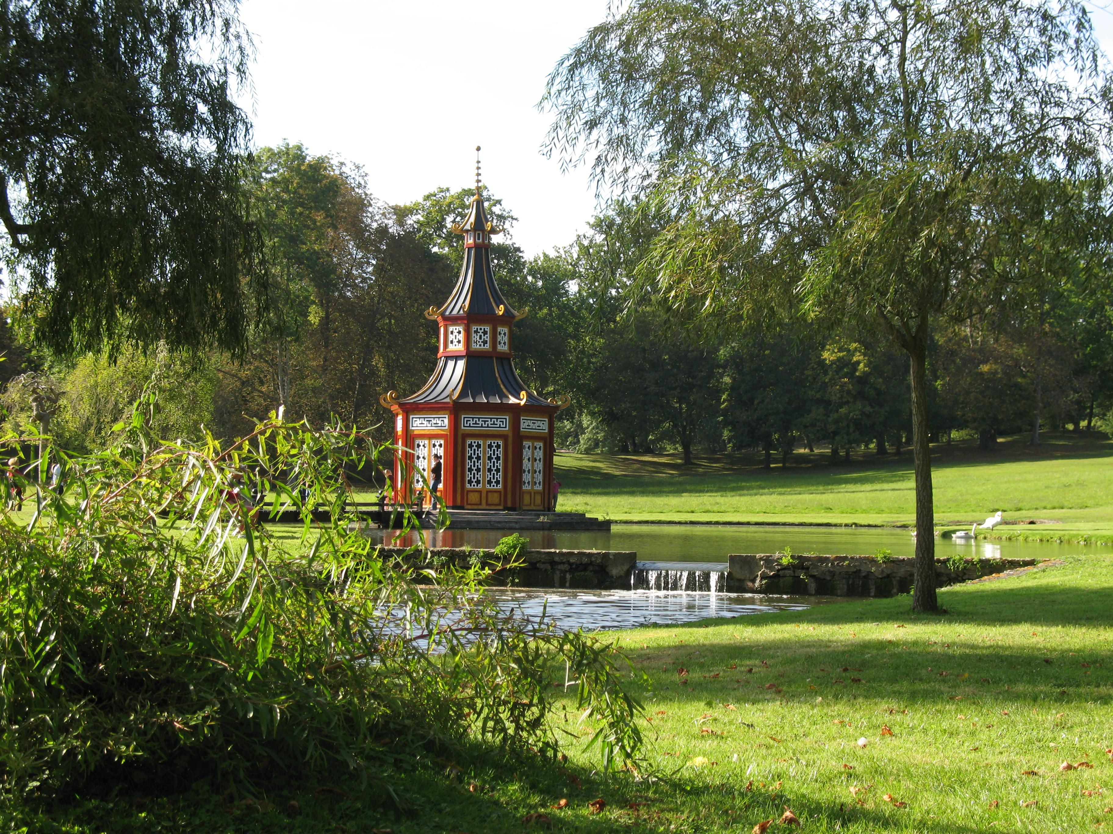 Montfort L Amaury Plan Ville