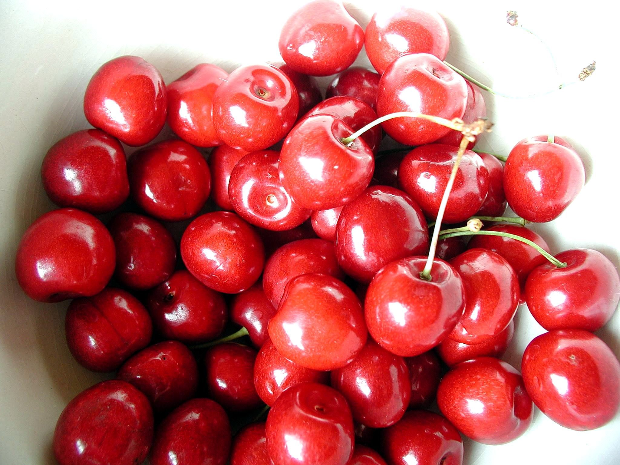 Image result for cherries-fruit-red-sweet