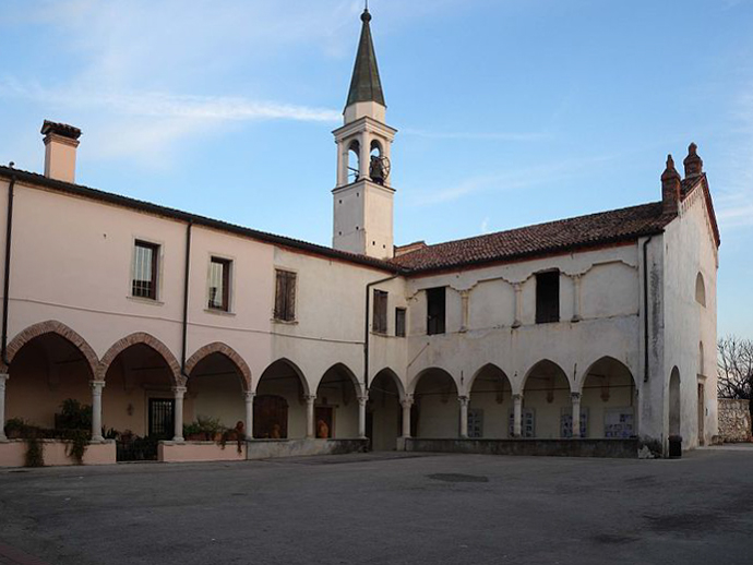 Chiesa di Santa Maria Maddalena (Vicenza)