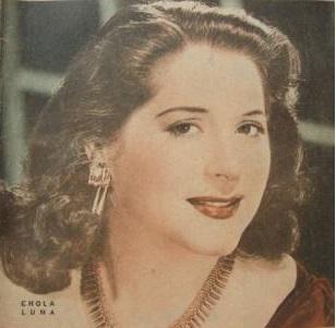 Argentinian singer