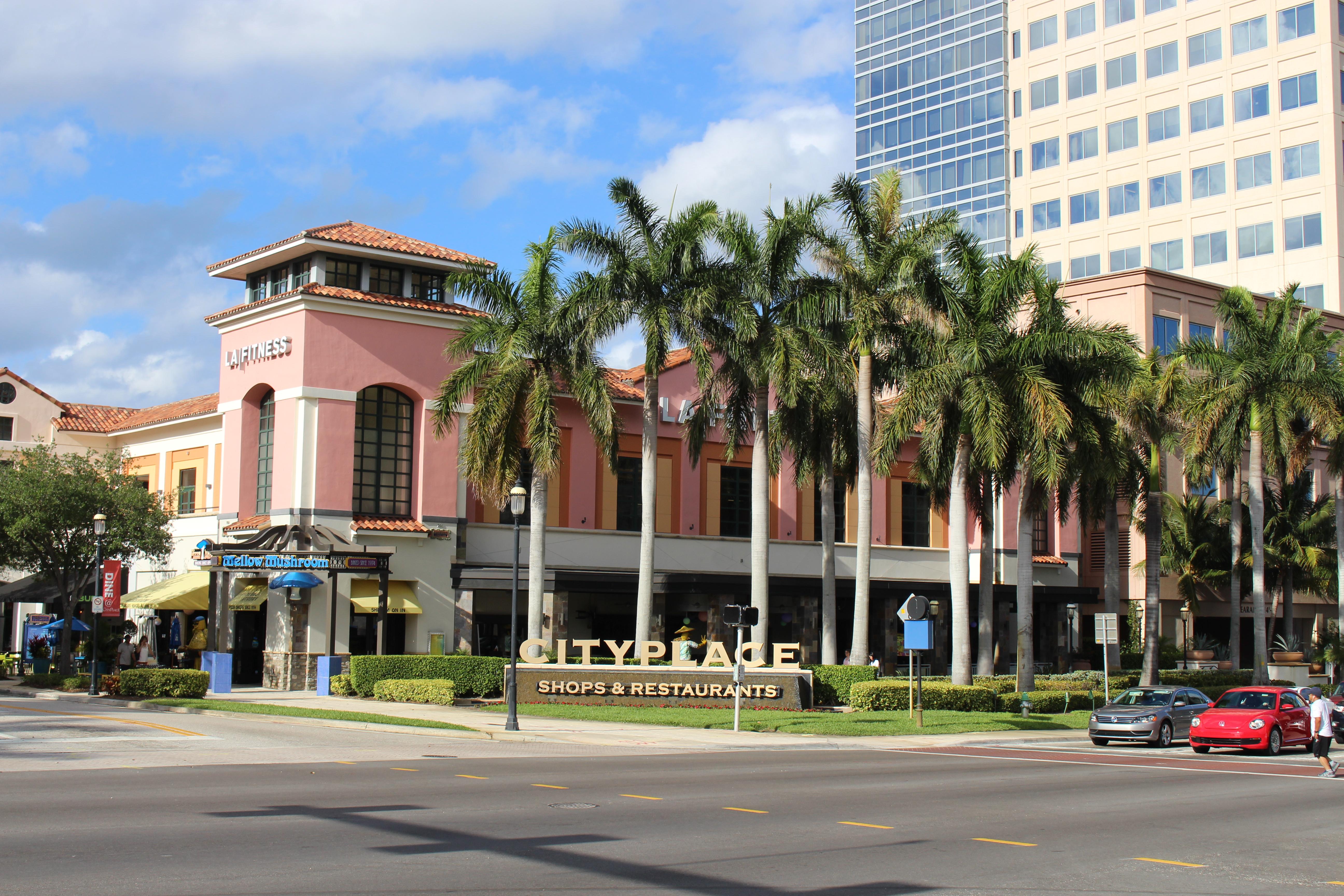Best Italian Restaurants West Palm Beach Fl