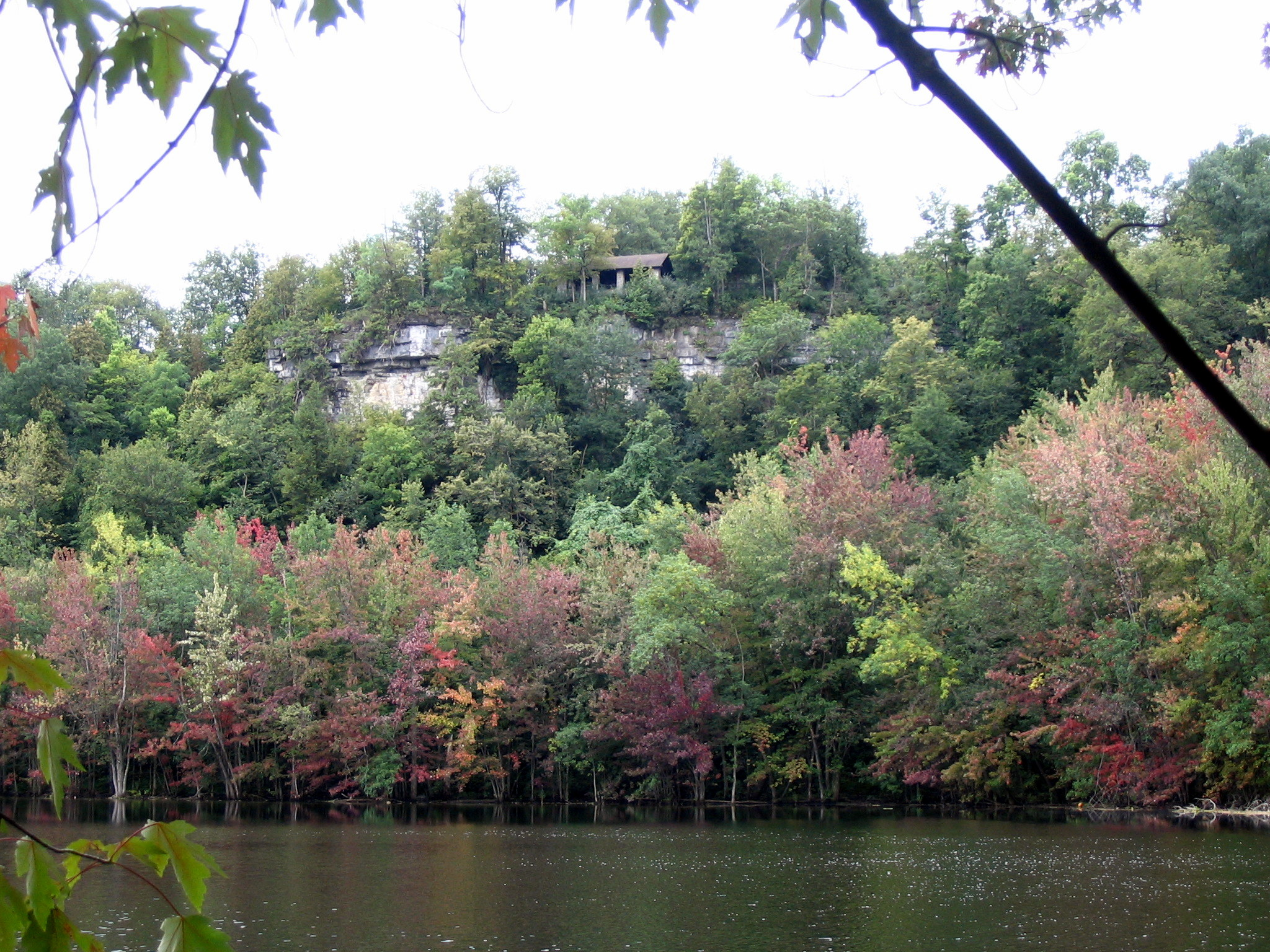 Clark Reservation State Park - Wikipedia