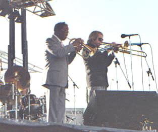 Bob Brookmeyer Musical artist