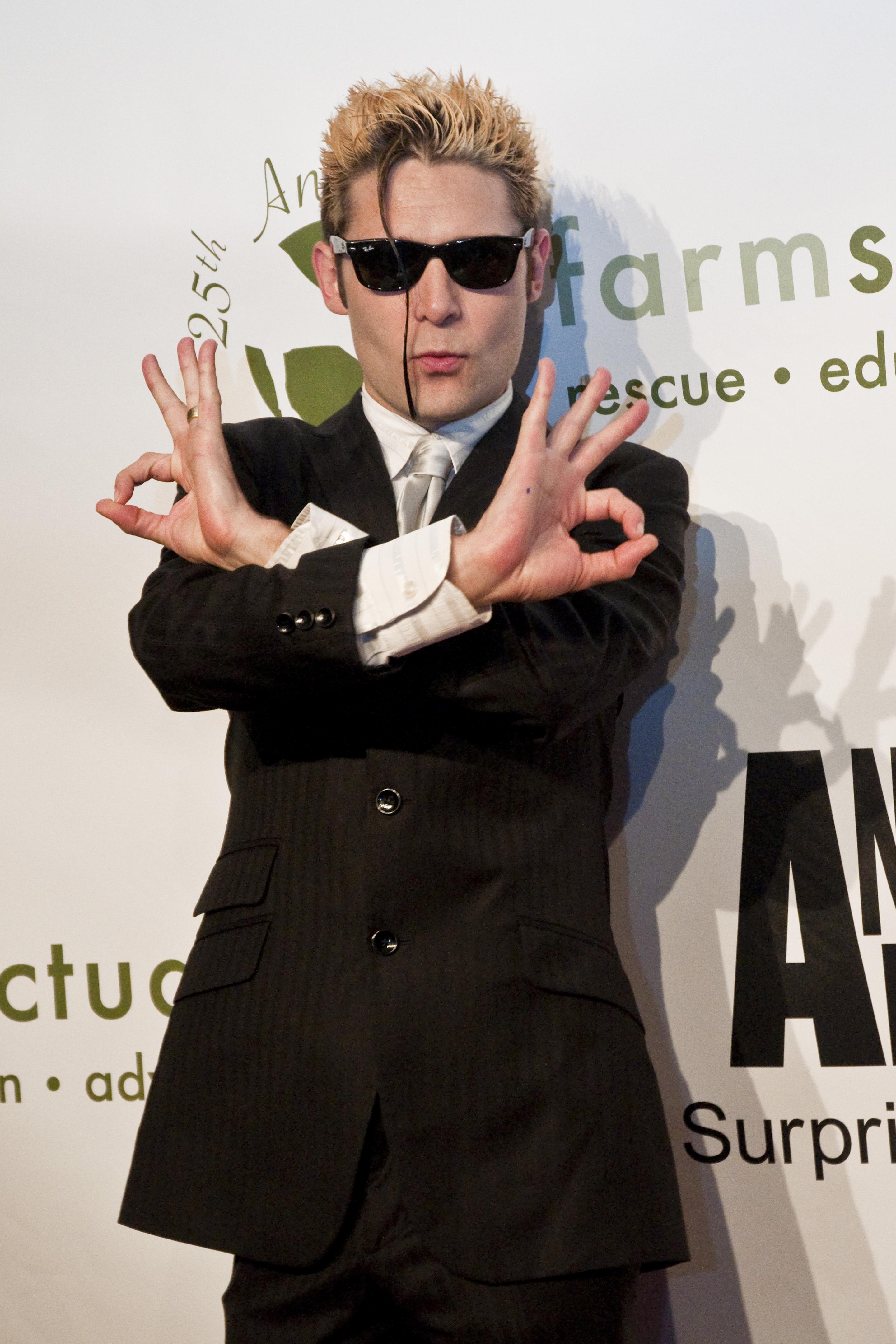 Corey Feldman