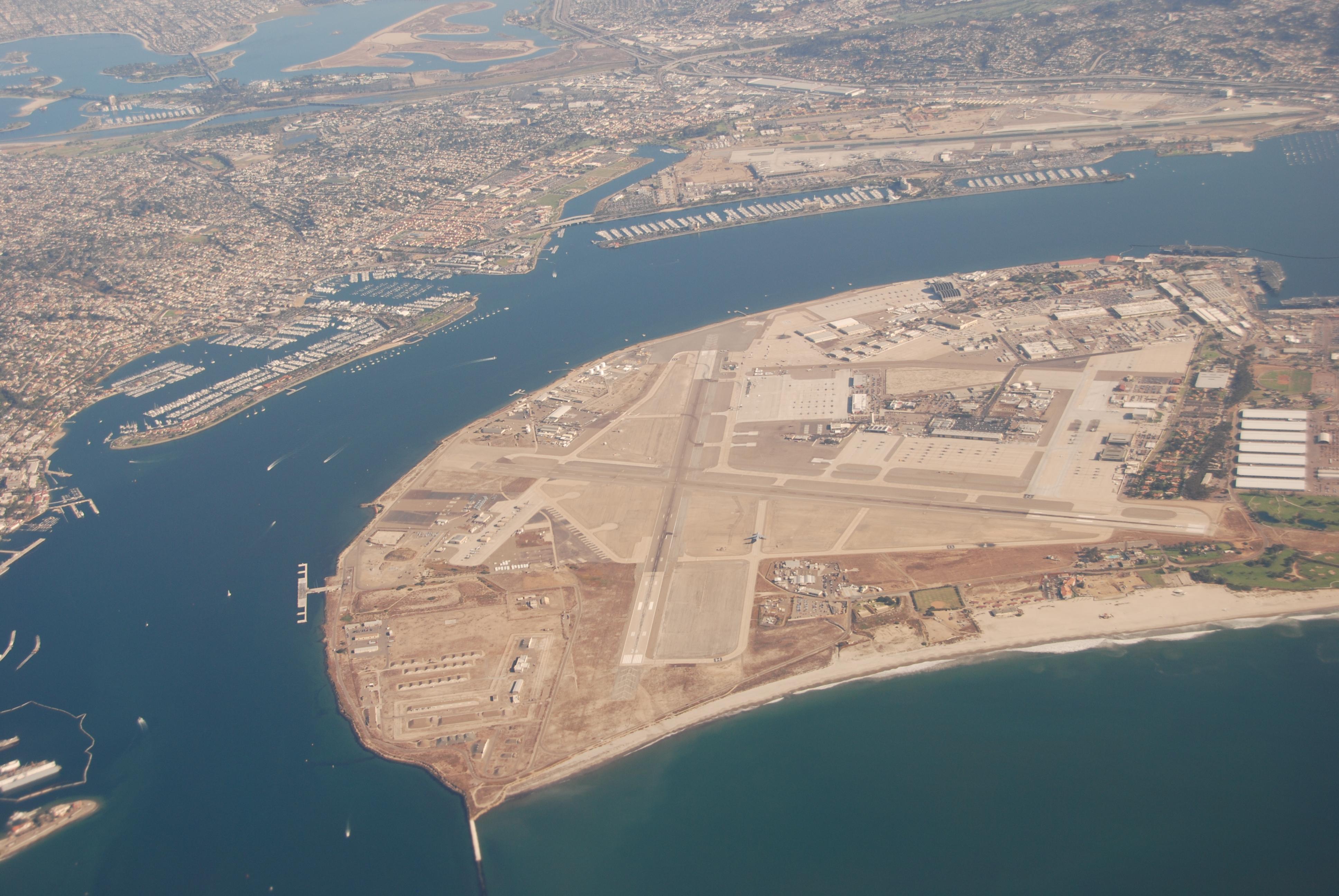 North County Island San Diego