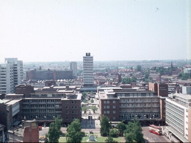 Coventry Vikipedi