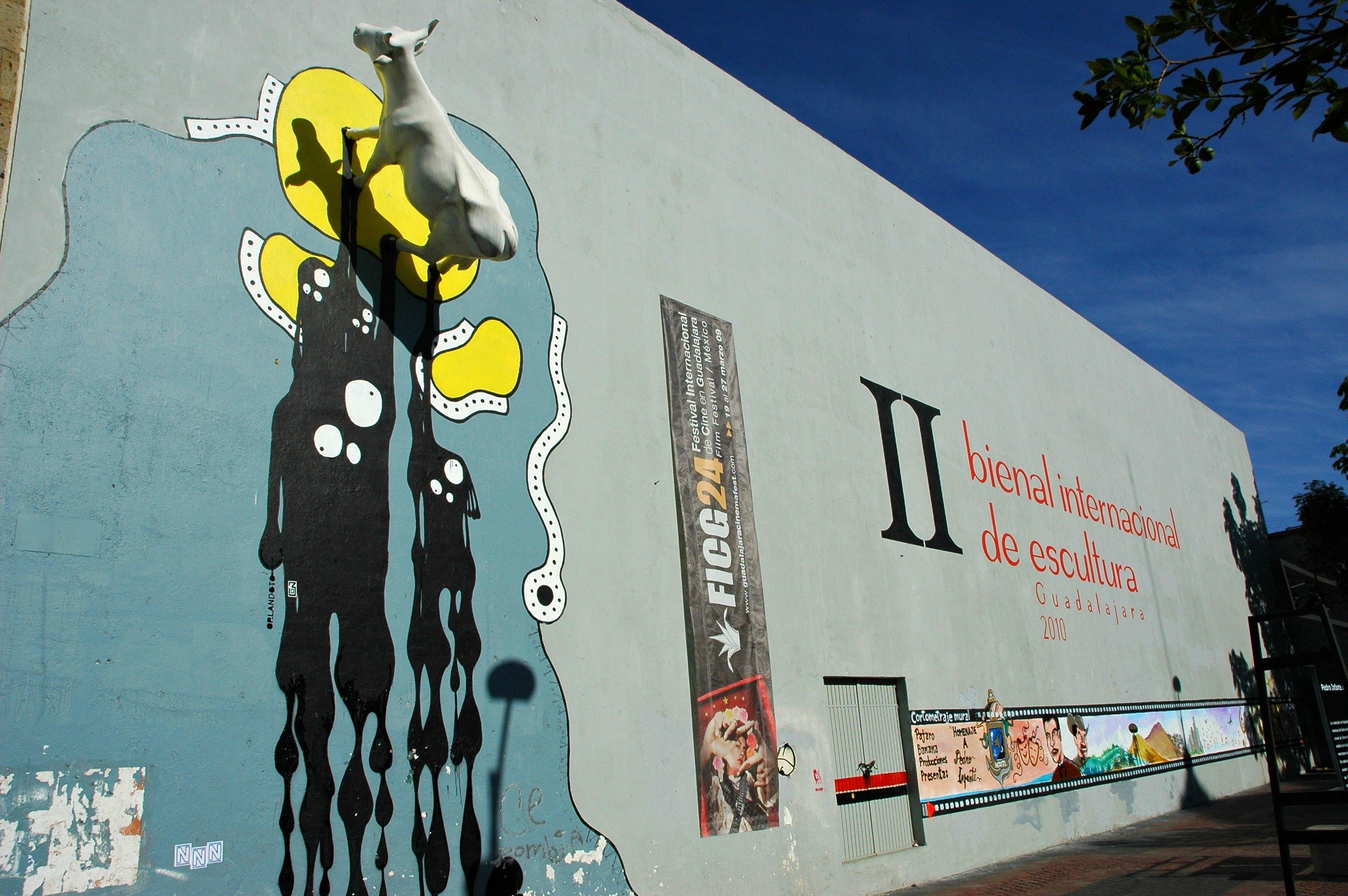 Culture Of Guadalajara Wikipedia