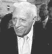 Cyril Magnin American businessman