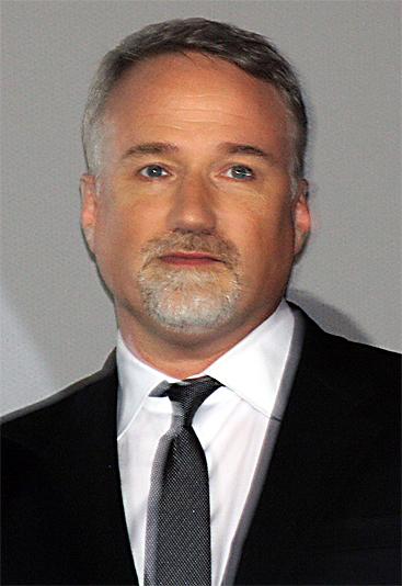 David Fincher - Wikipedia
