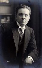 Dmitri Smirnov (tenor) Russian tenor
