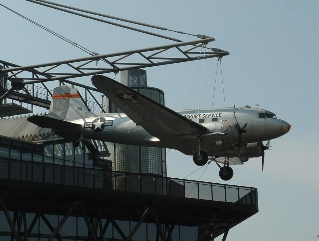 FileDouglas DC USA Air Force Berlin Technik Museum Germany - German museums in usa