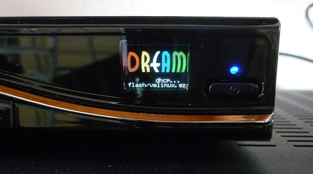 DREAM MULTIMEDIA DREAMBOX DM HD SE USER MANUAL Pdf Download