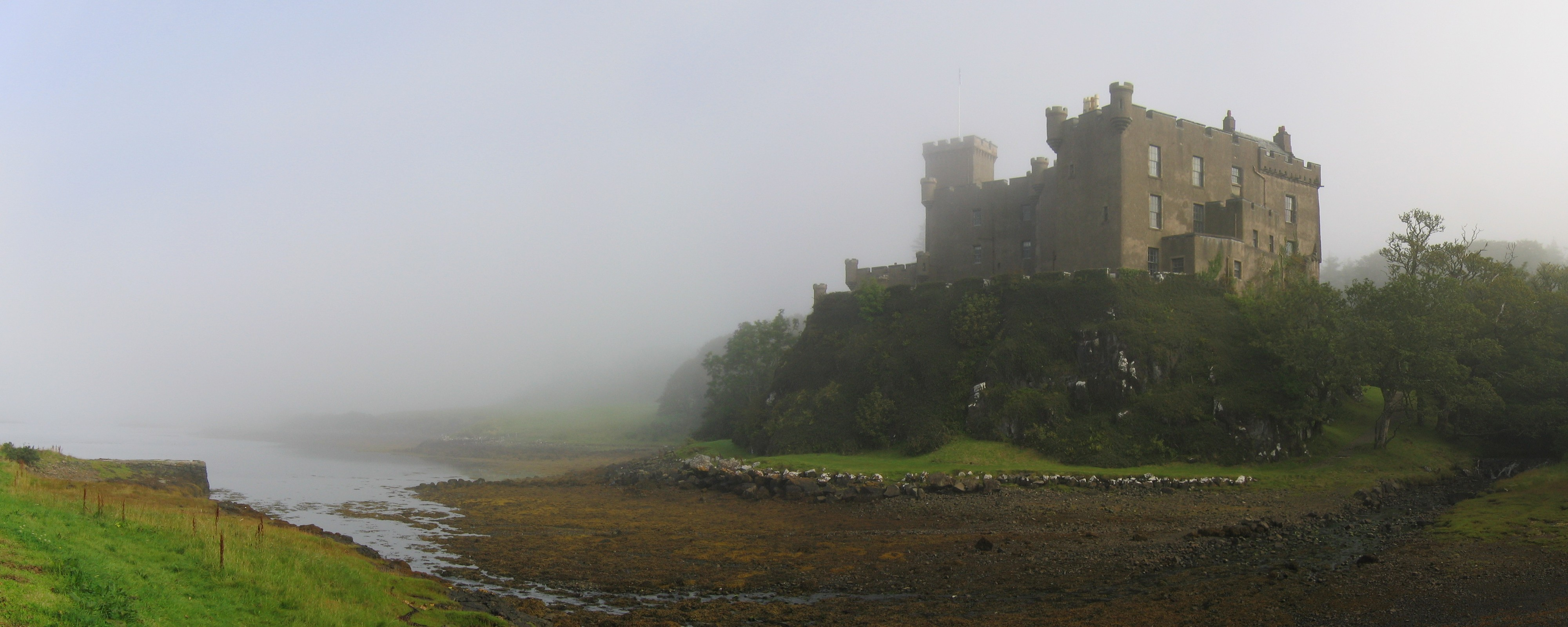 photo of dunvegan castle - photo #38