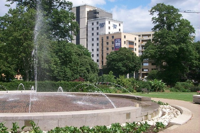 Southampton Hotels With Parking