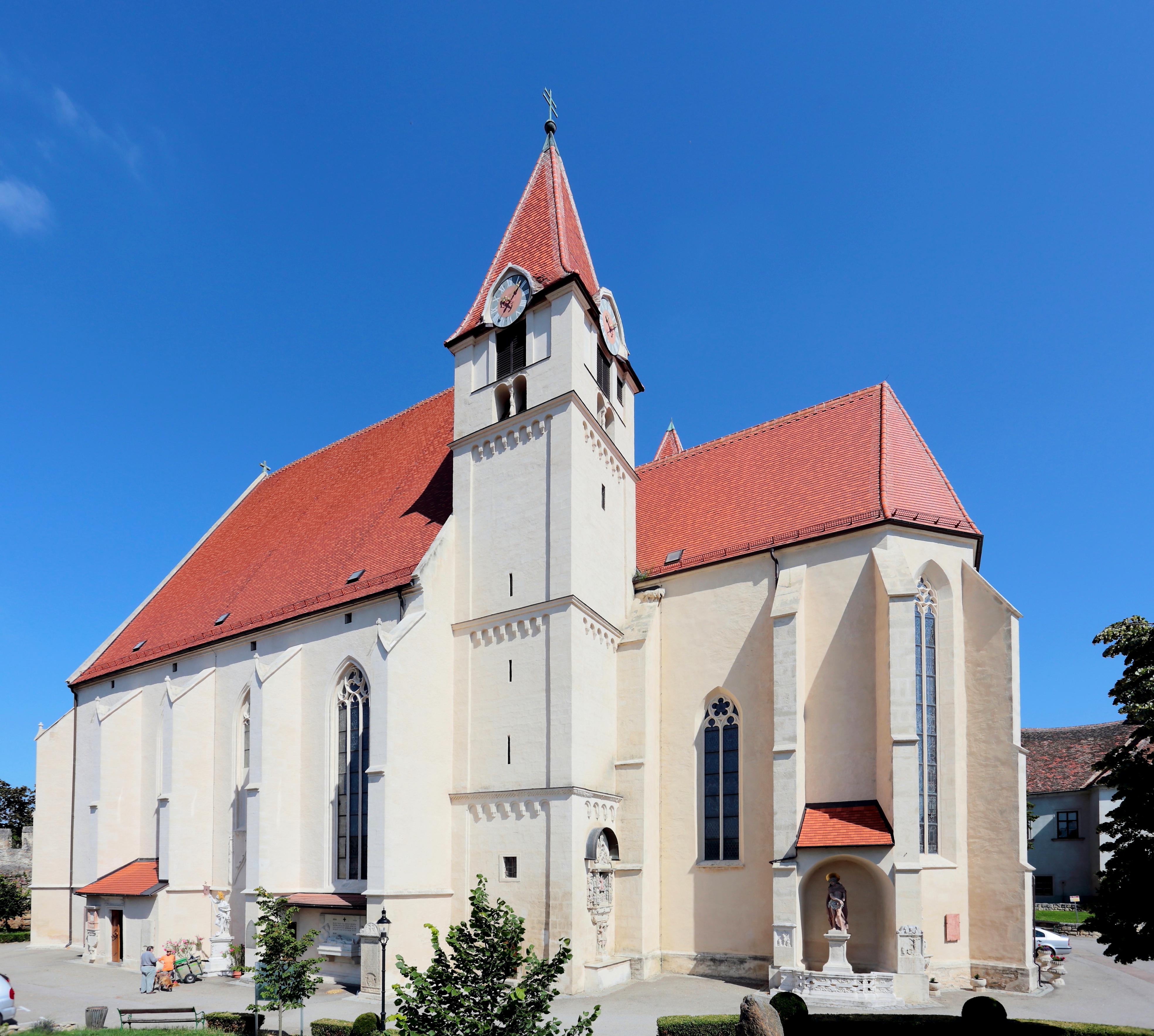 Eggenburg_-_Kirche.JPG