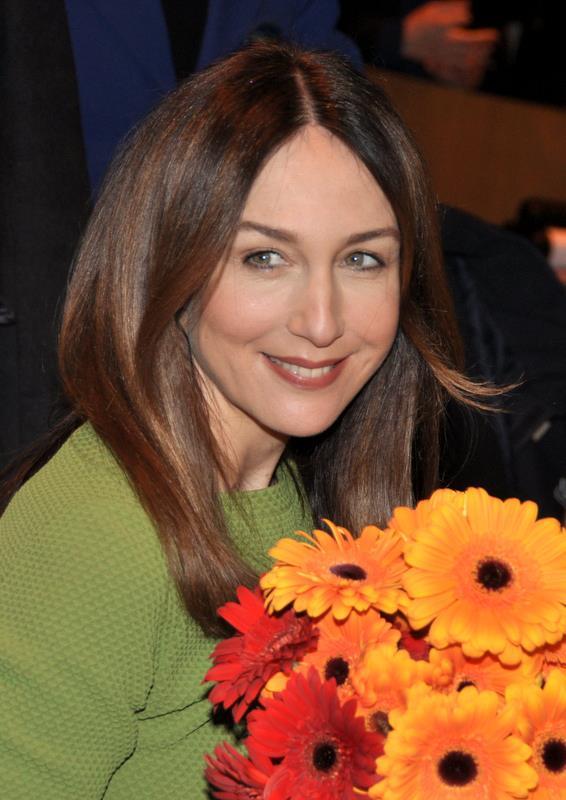 Elsa Zylberstein Wikipedia
