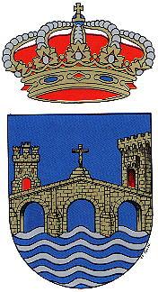 Escudo de la Ciudad de Pontevedra