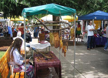 Craft Fairs In Parker Colorado