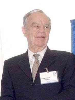 Eugenio Garza Lagüera