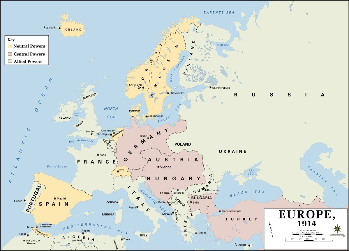 File:Europe in 1914.jpg - Wikimedia Commons