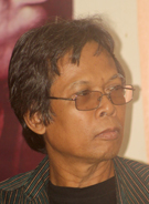 F.Rahardi, Indonesian Writer and Journalist.jpg