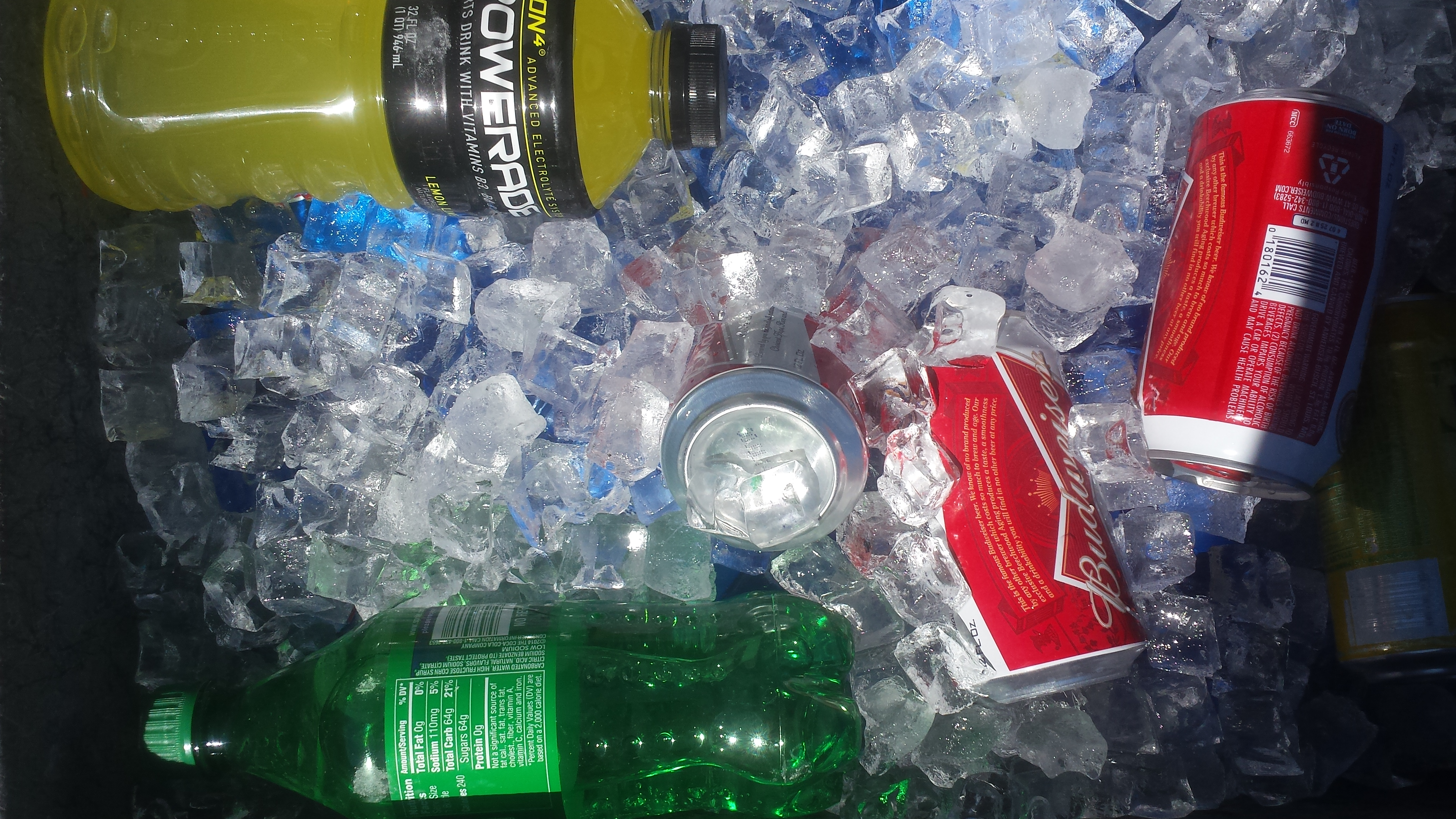 fc3e0d6466 File:Fishing cooler filled with ice and cold beverages.jpg ...