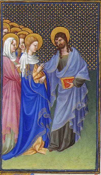 Matrimonio mistico - Wikipedia