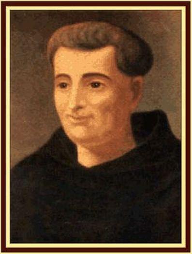 Antonio de Sant'Anna Galvao, aka Frei Galvao