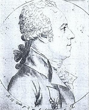 Ureña, Gaspar de Molina y Zaldívar, Marqués de (1741-1806)