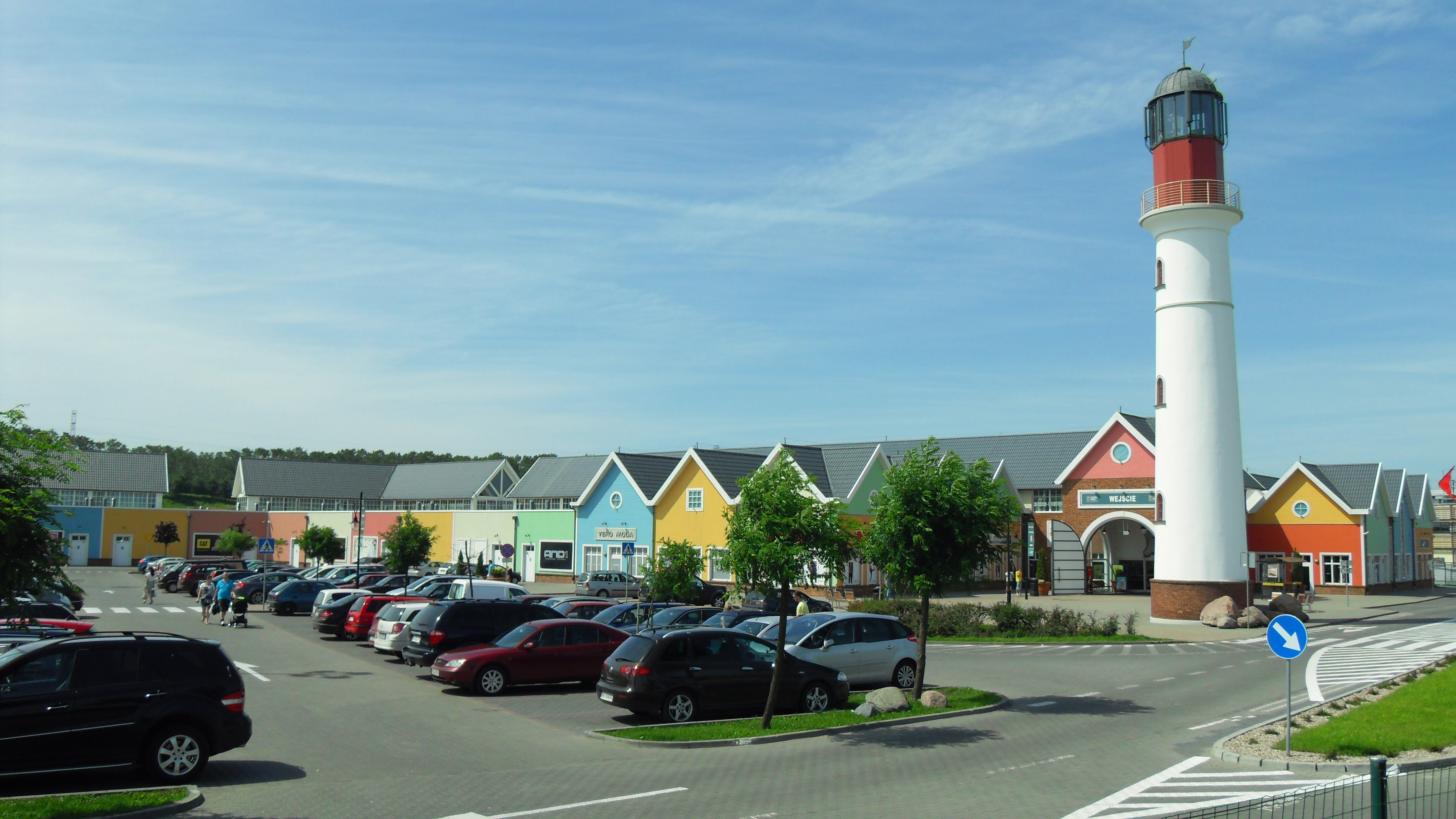 File Gda Sk Fashion House Outlet Centre Jpg Wikimedia Commons