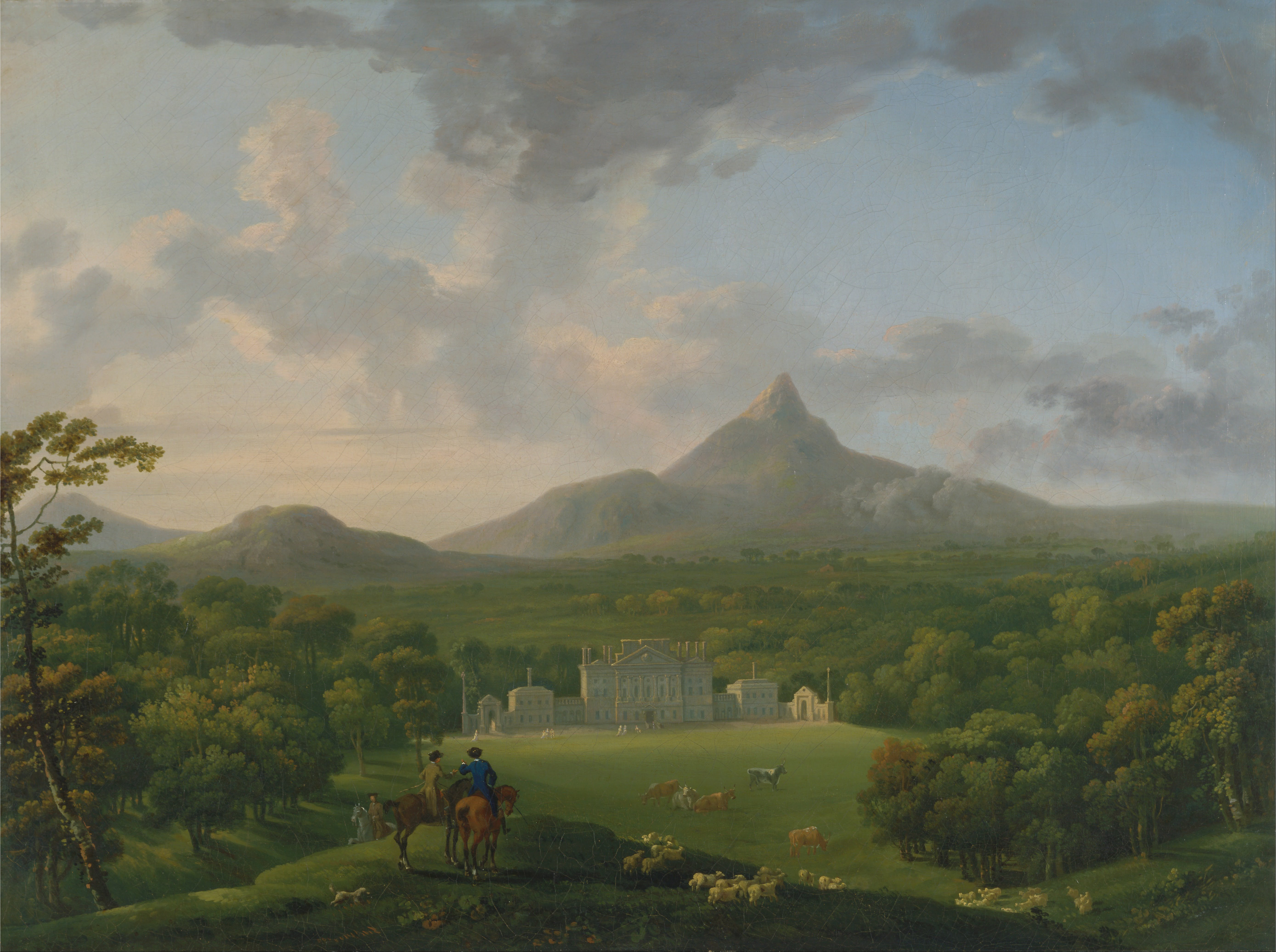 Ireland Art History Ireland Google Art