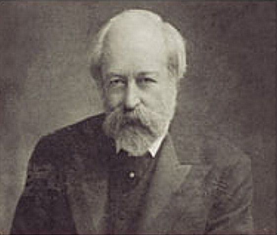 George Frederick Bodley