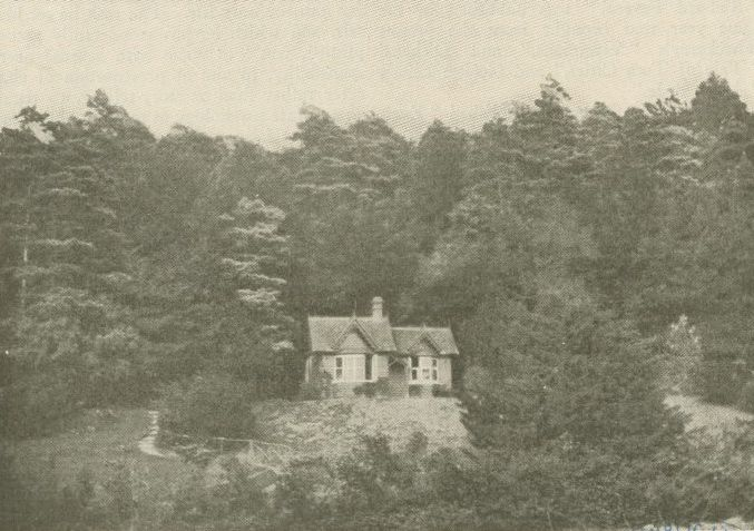 File:George Meredith's home at Box Hill.jpg