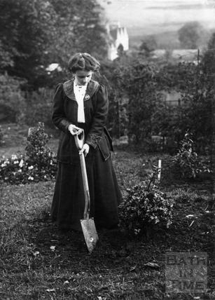 Gertrude Stewart