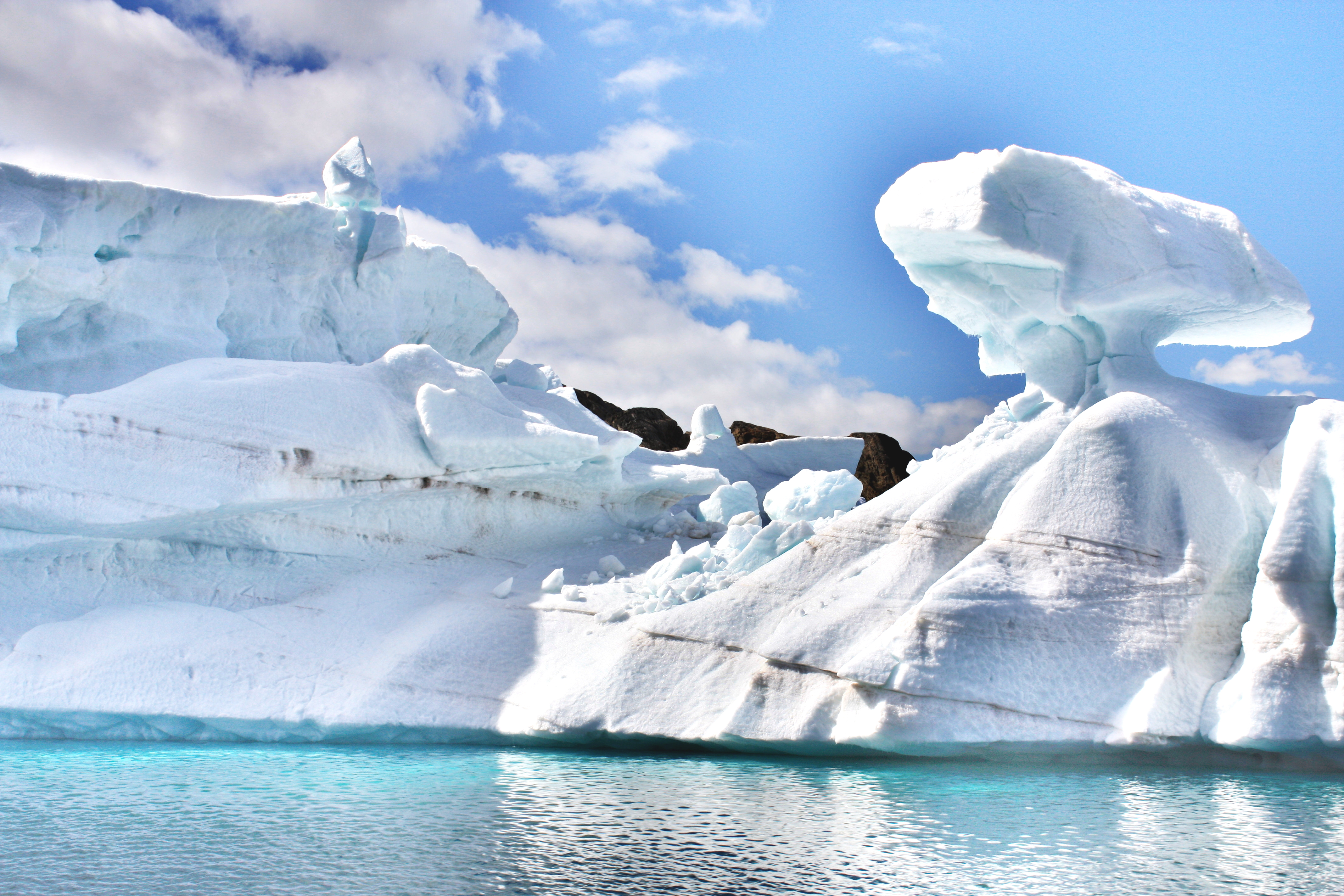 Travel To Greenland From Us