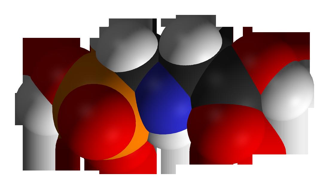 Глифосат — Википедия