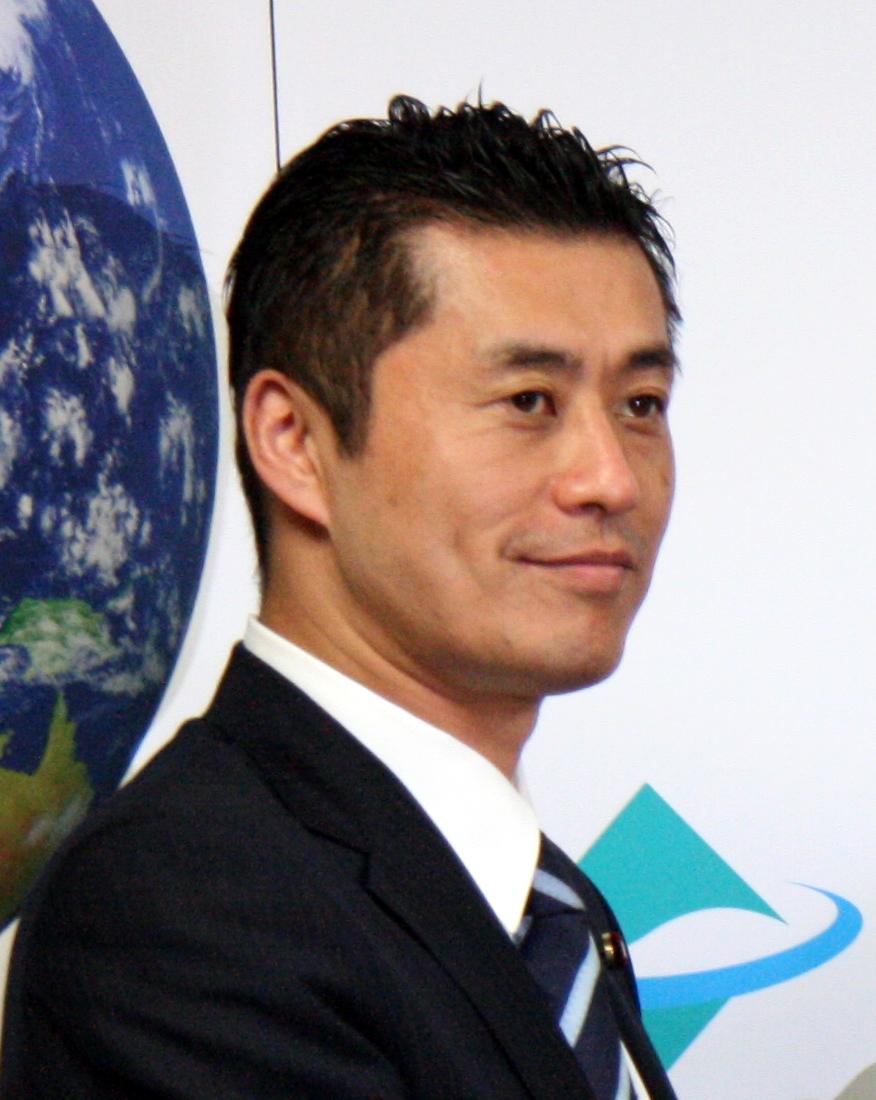 細野豪志 - Wikipedia