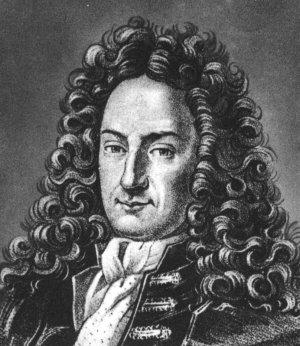 Готфрид Вильгельм Лейбниц (1646—1716)
