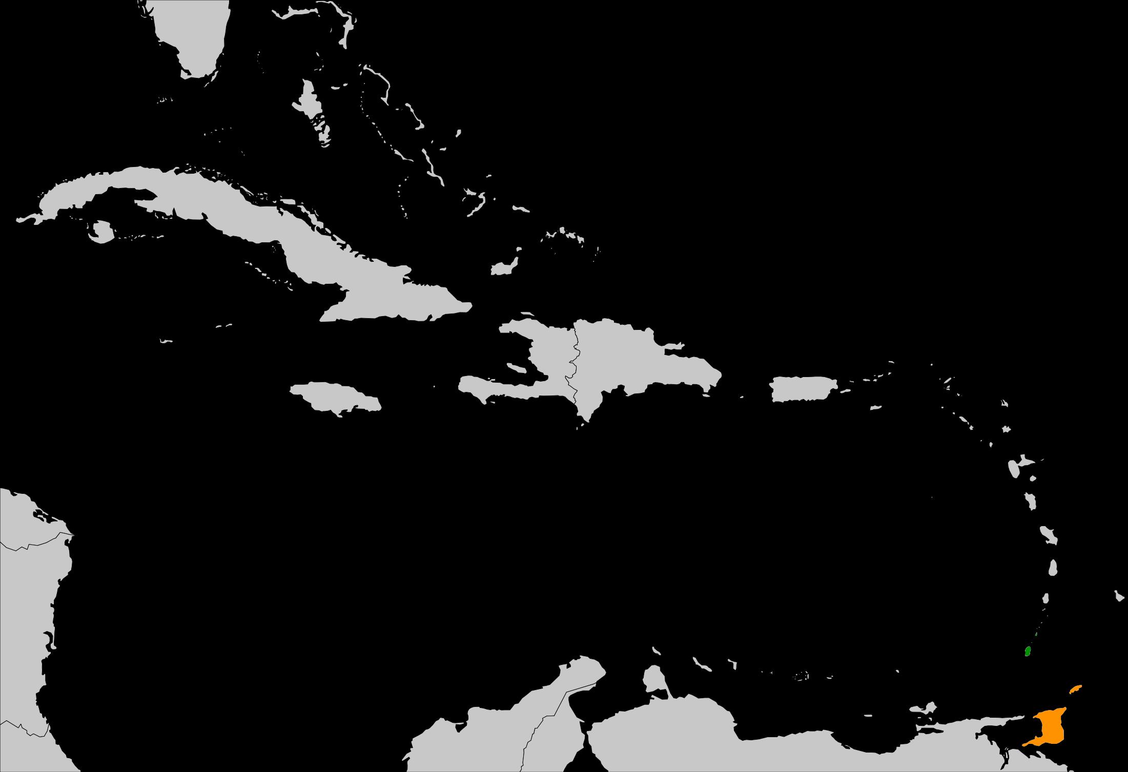 Karibien dating Trinidad datum för dating