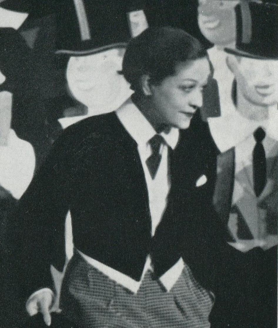 Grete Weiser