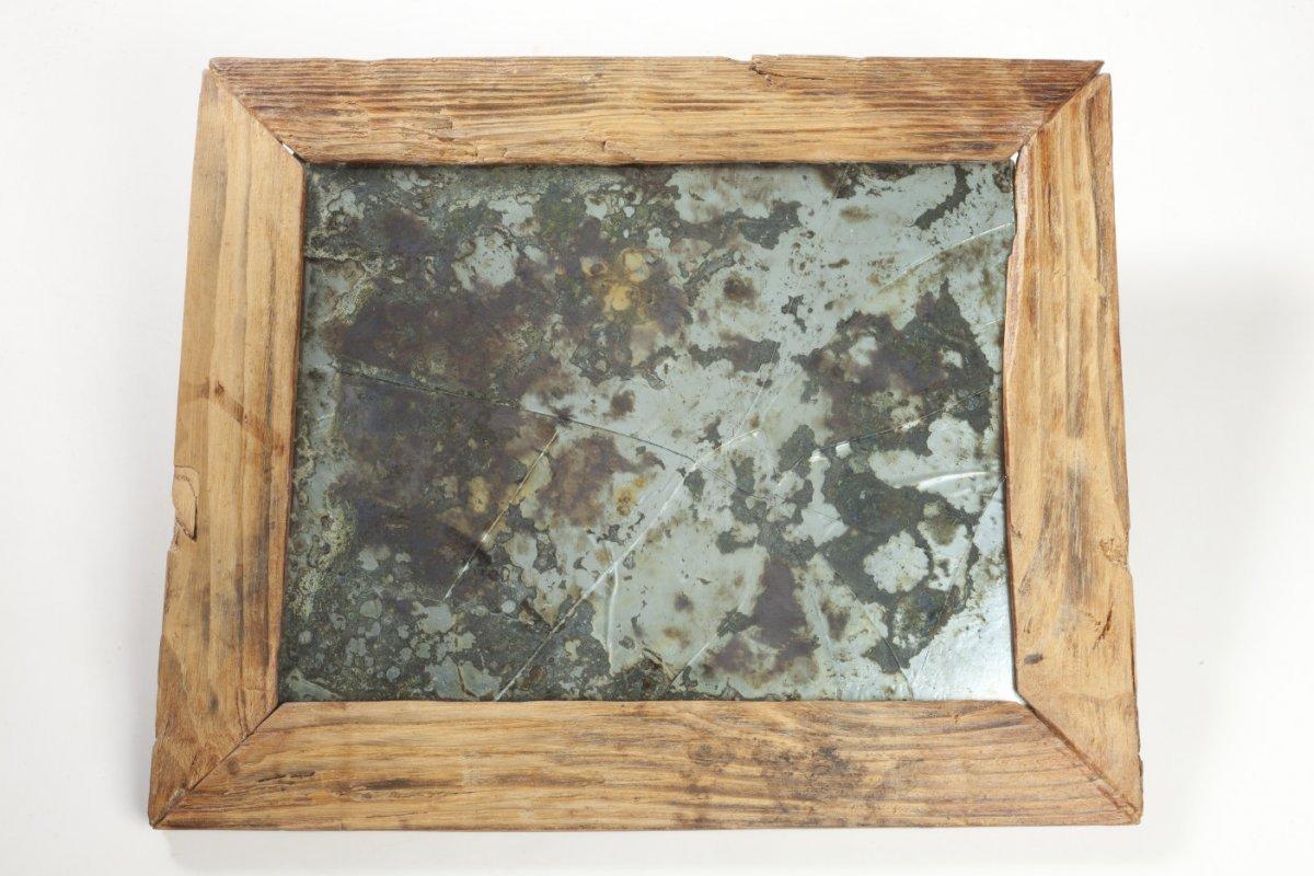 Grote Spiegel Hout : File:grote spiegel rechthoekig en met houten lijstje e46ofl