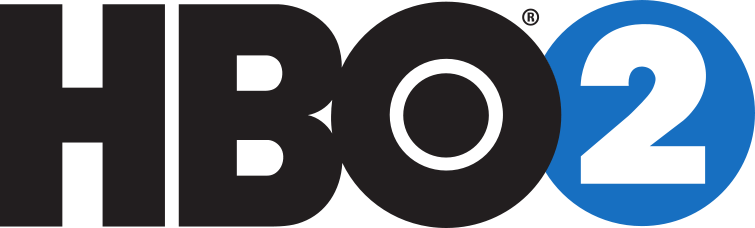 HBO 2 logo, used from 2002 to 2014.