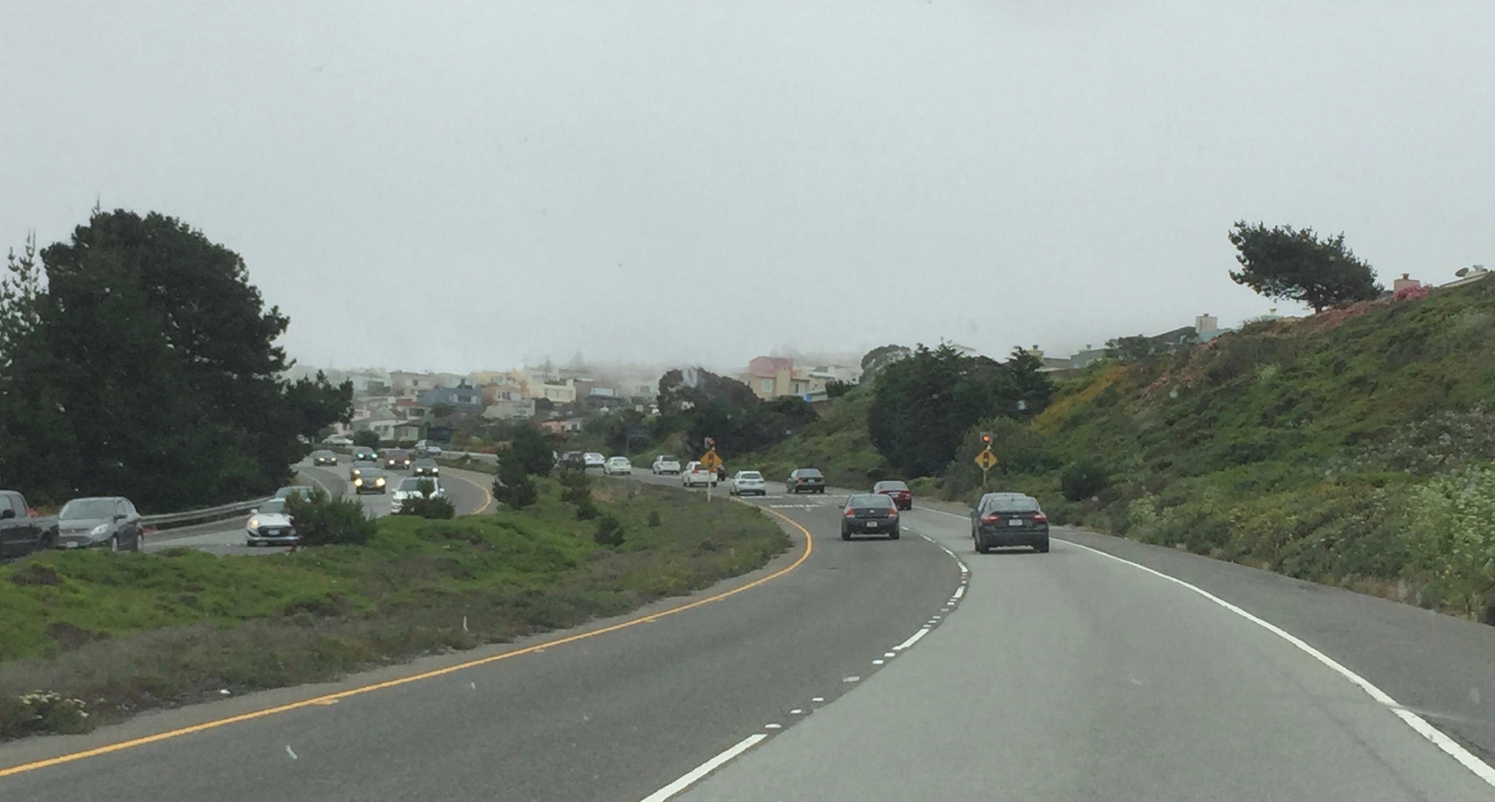 California State Route 35 - Wikipedia