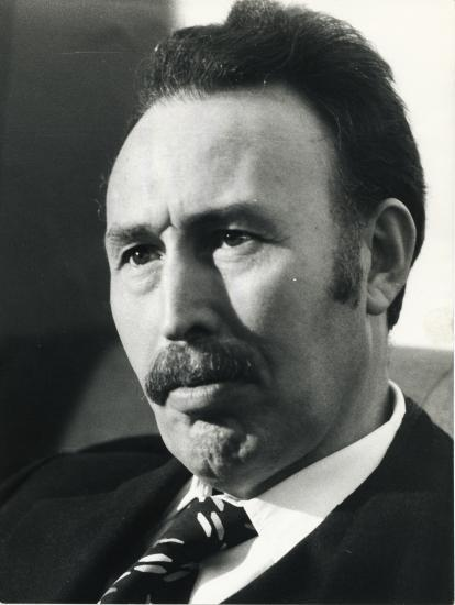 هواري بومدين