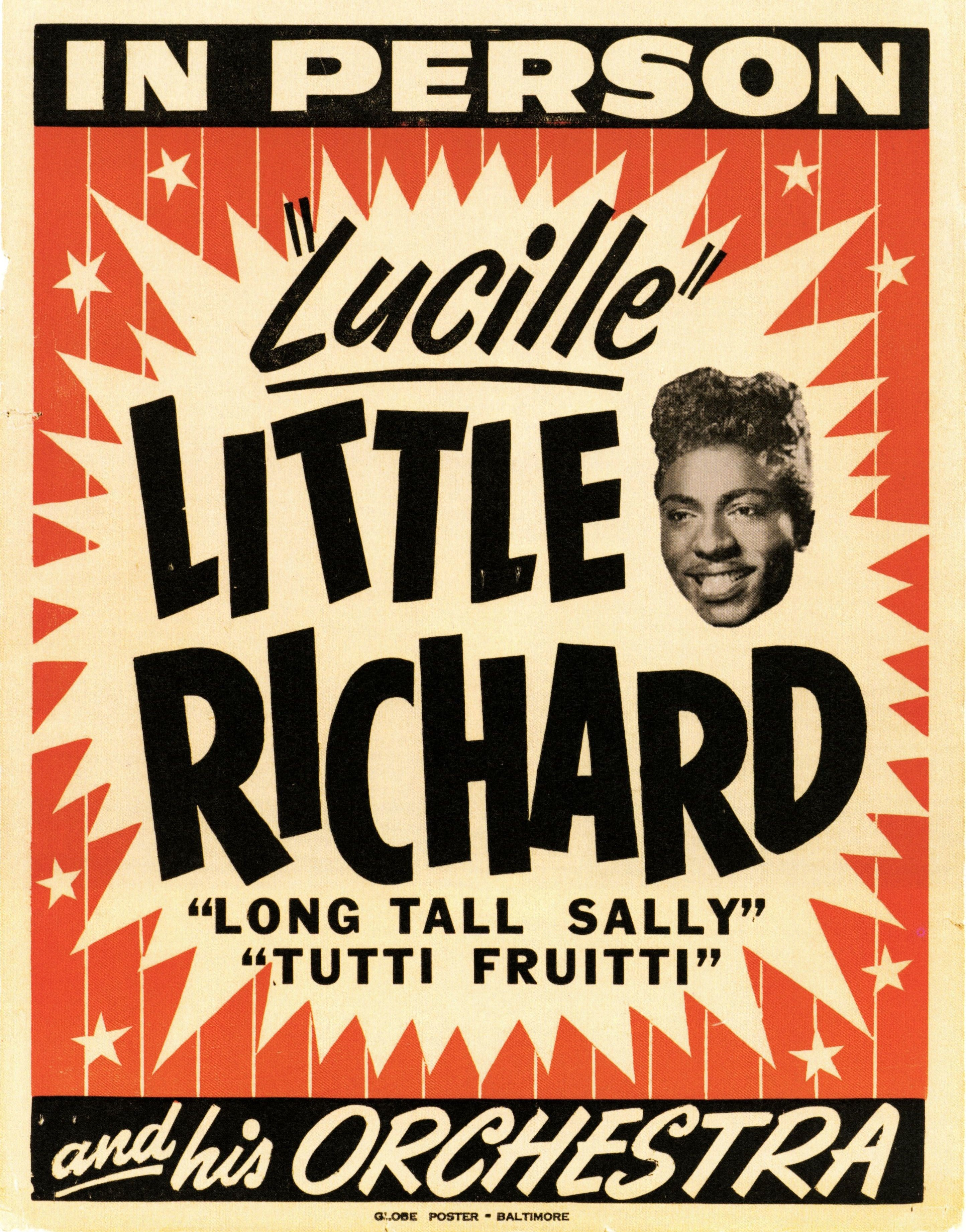 RiP Little Richard