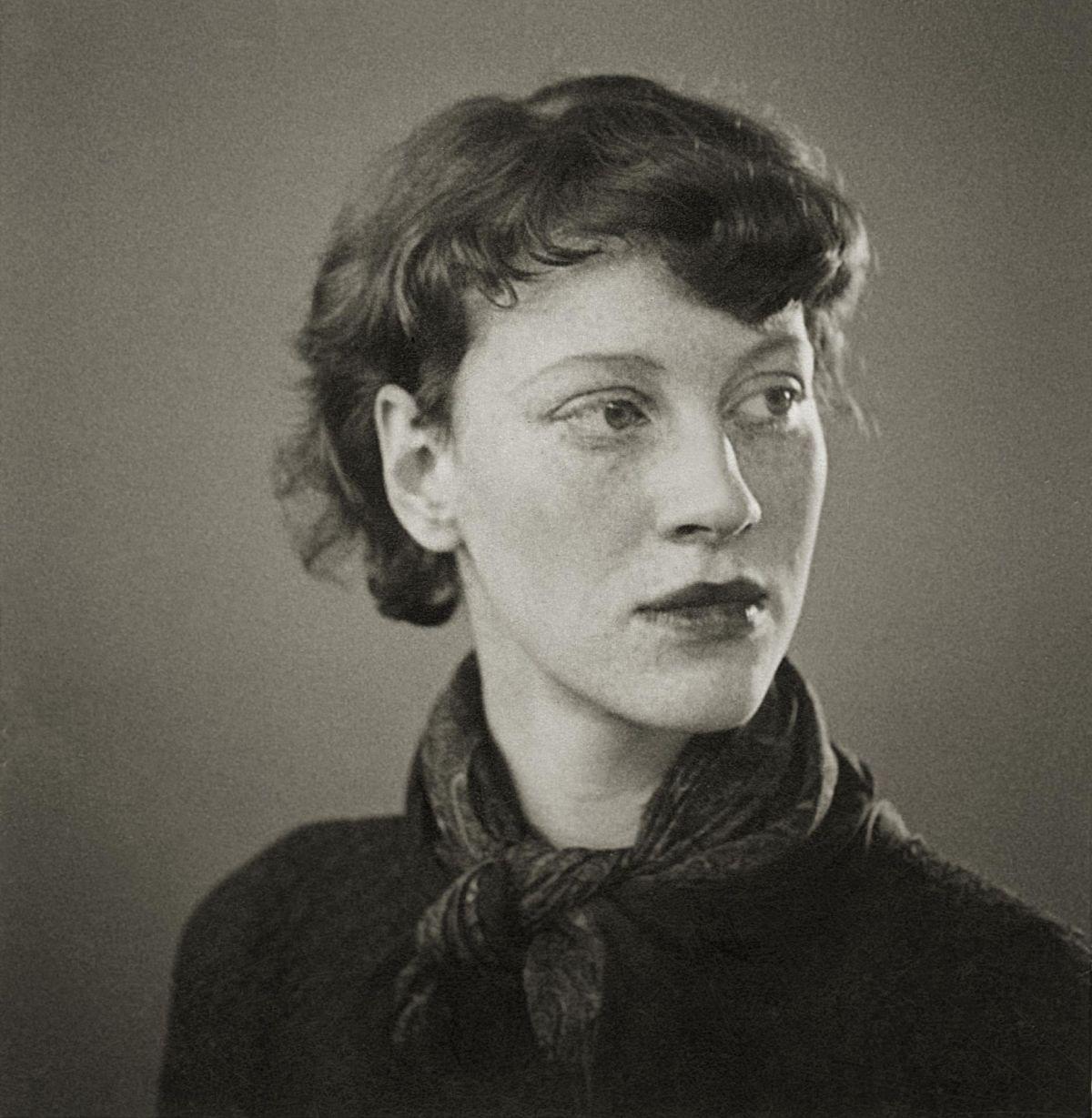 Ingrid Vang Nyman - Wikipedia