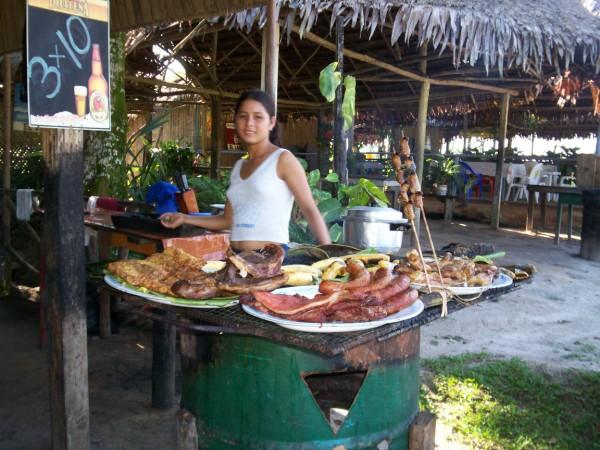 Cocina De Iquitos Wikiwand